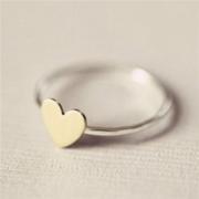 我要的爱情,一个你,一颗心,一心