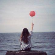 伤感心情说说:你的世界,从此与
