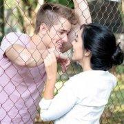 情侣必做的20件事情,最浪漫的就